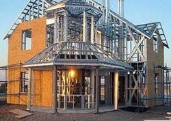 Быстро возводимые здания и сооружения из металлоконструкций в Ангарске